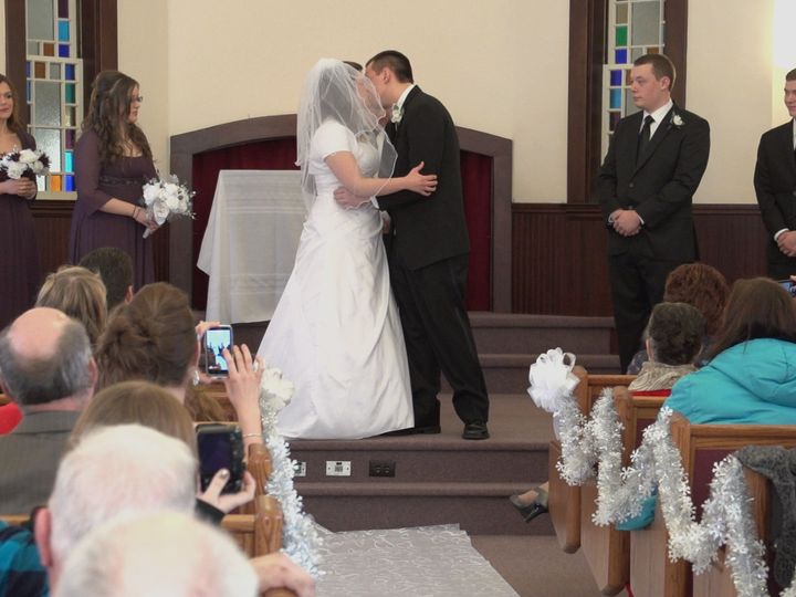 Tmx 1389484116022 Ceremony.still00 Ellsworth wedding videography