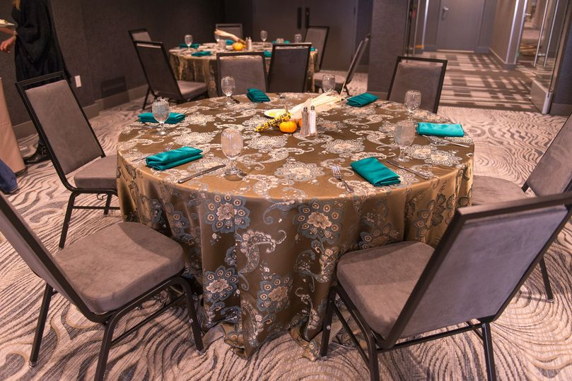 Specialty linens by creative coverings
