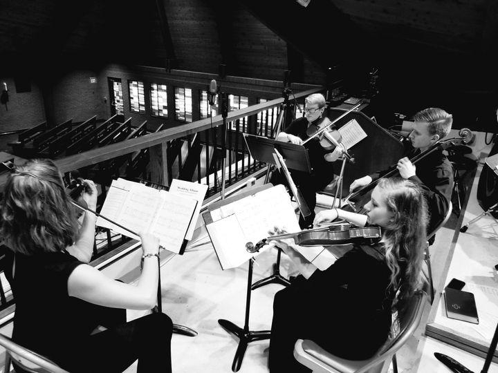 Marble Music String Quartet