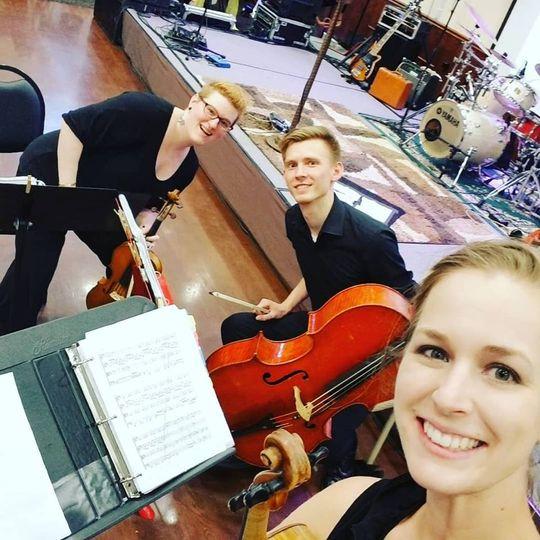 Marble Music String Trio