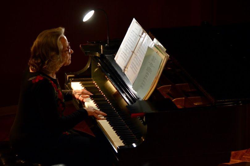Marble Music Solo Piano