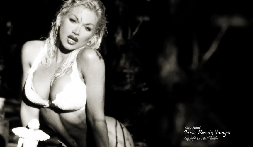 Iconic Beauty Images  Here is an example of sexy outdoor boudoir photography.  The client is...
