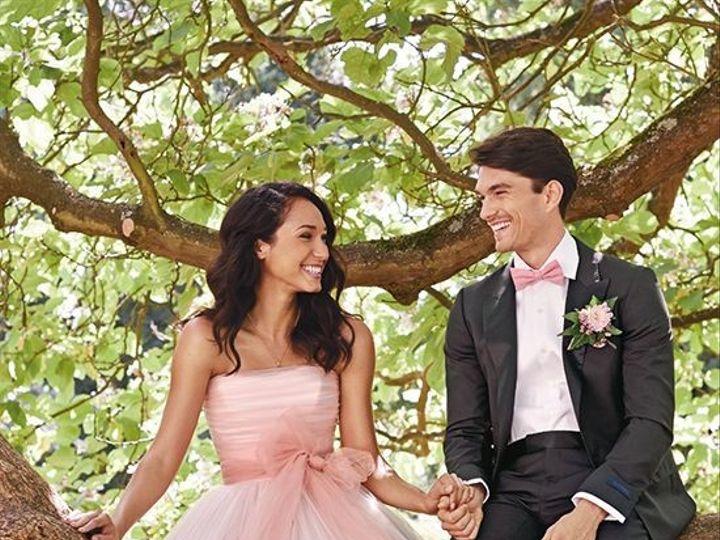 Tmx 1514416390736 1441bbdc5221f6bff248edf2d8b9ae85  Ballet Wedding D Los Angeles, CA wedding planner