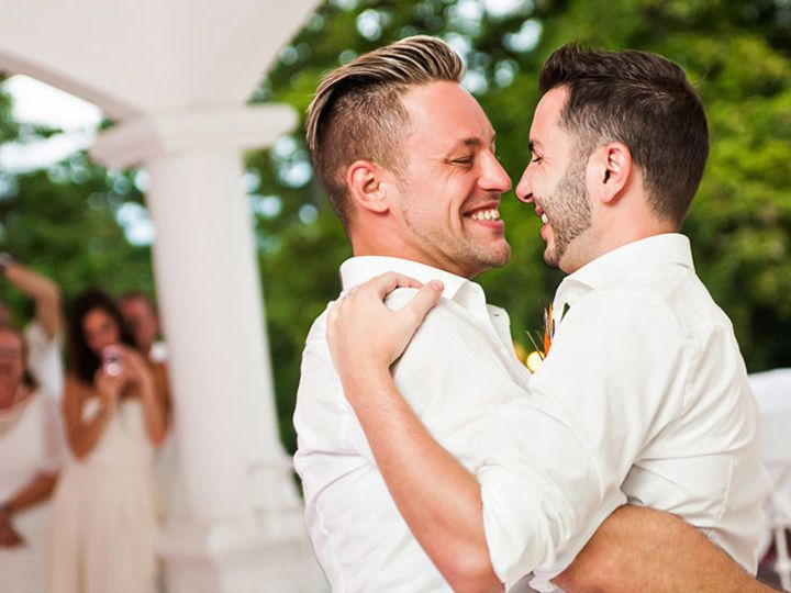 Tmx 1514942574098 Samesexwedding Los Angeles, CA wedding planner