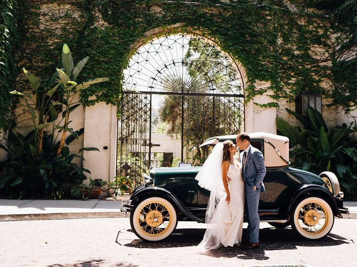 Tmx Anajamesclassiccar 51 984728 157679360492890 Los Angeles, CA wedding planner