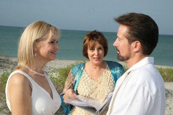 Tmx 1515083185893 800x8001328390333731 Gailfredrev.c. Venice, FL wedding officiant