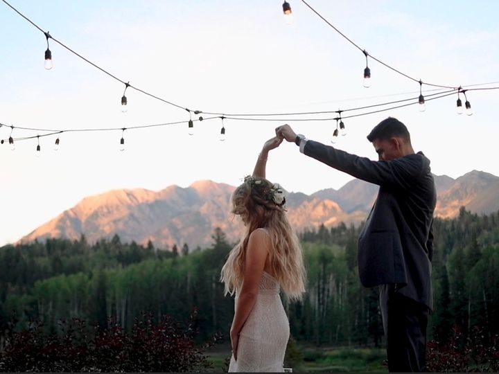 Tmx Screen Shot 2019 11 26 At 1 46 40 Pm 51 1006728 157758513176072 Denver, CO wedding videography