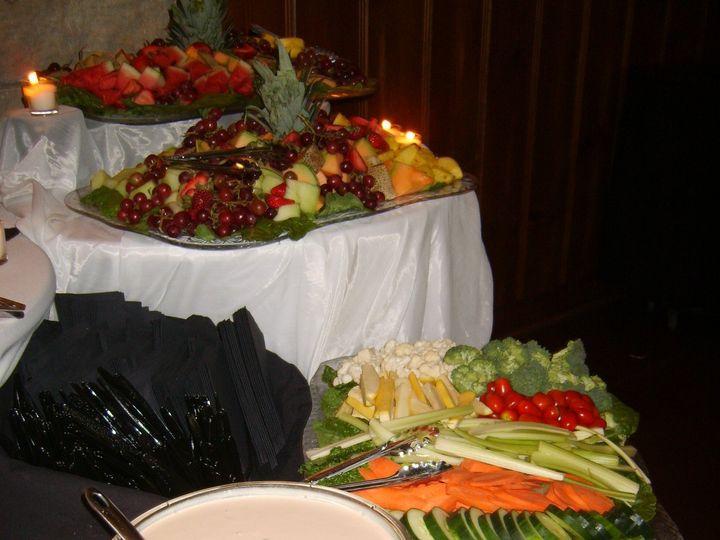 Tmx 1466636120609 Pics019 Kansas City wedding catering