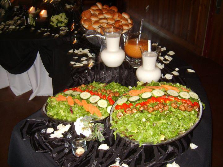 Tmx 1466636130895 Pics022 Kansas City wedding catering