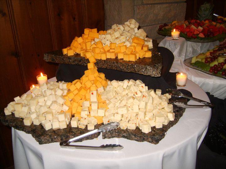 Tmx 1466636169811 Pics020 Kansas City wedding catering