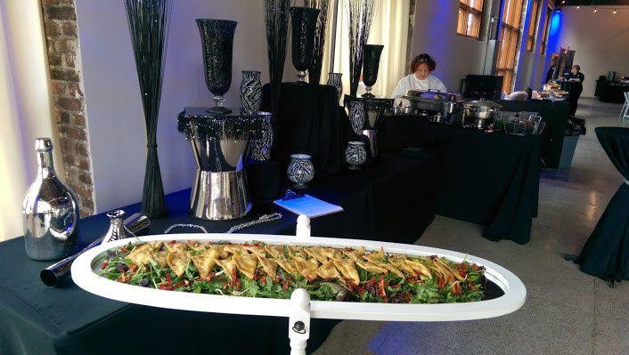 Tmx 1466636238832 Imag0178 Kansas City wedding catering
