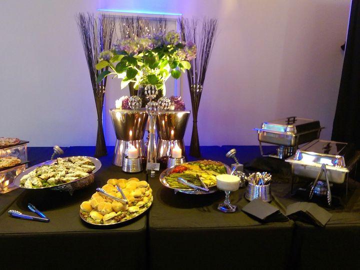 Tmx 1466636372220 Imag1069 Kansas City wedding catering