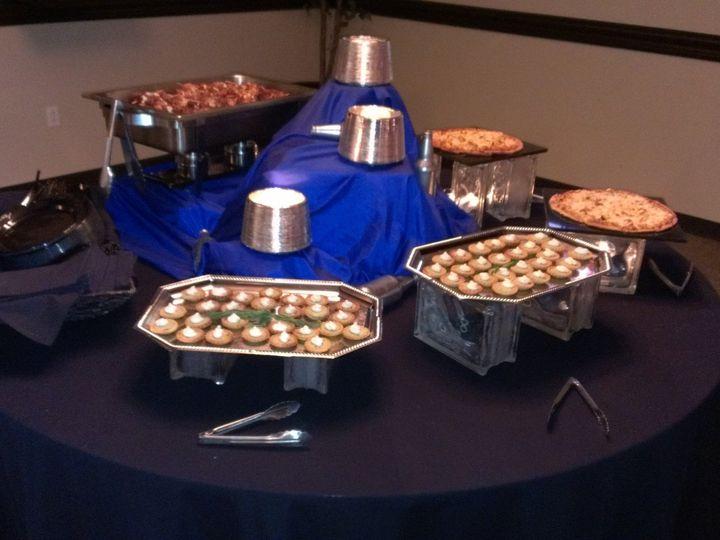 Tmx 1466636410246 Imag0016 Kansas City wedding catering