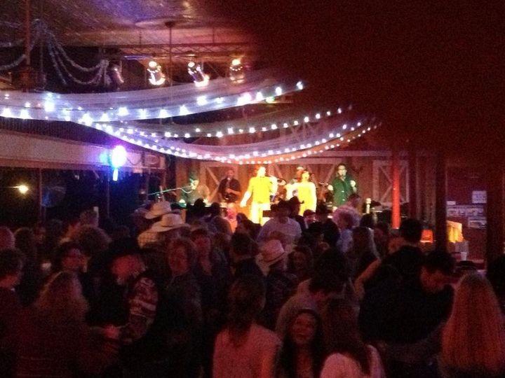 Tmx 1358805824602 PCCottonClub2013 Austin, Texas wedding band