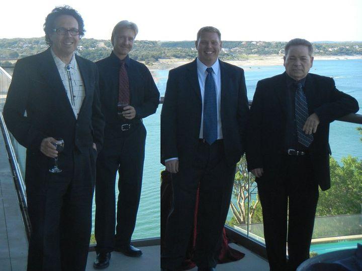 Tmx 1358805877804 4BandShot Austin, Texas wedding band