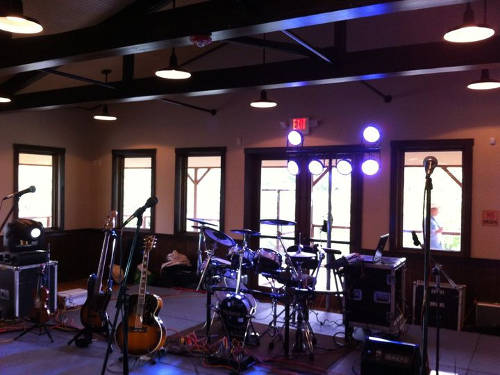 Tmx 1368075972860 Img0809 Austin, Texas wedding band