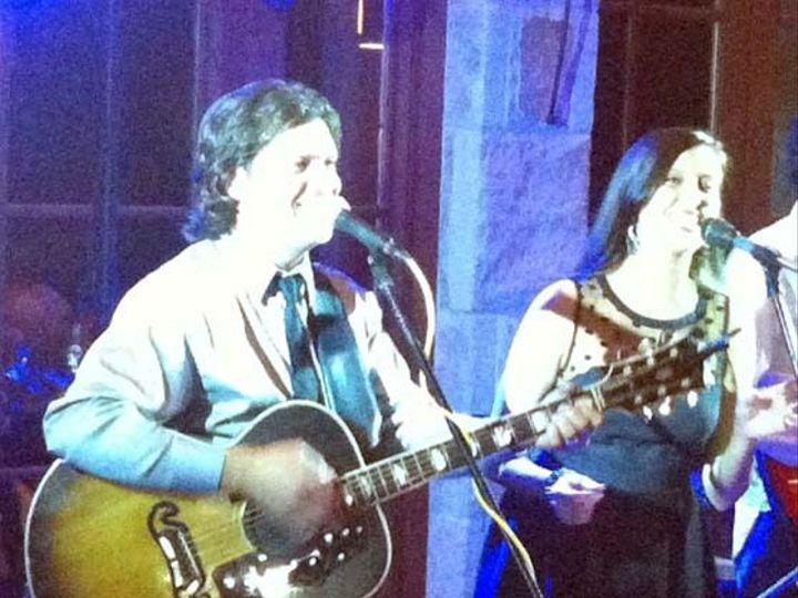 Tmx 1381683191359 Chad And Natasha Austin, Texas wedding band