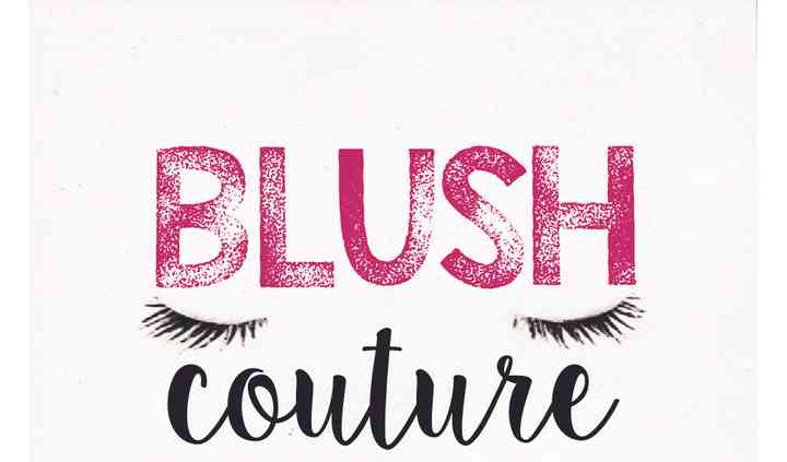 Blush Couture-Beauty Therapy
