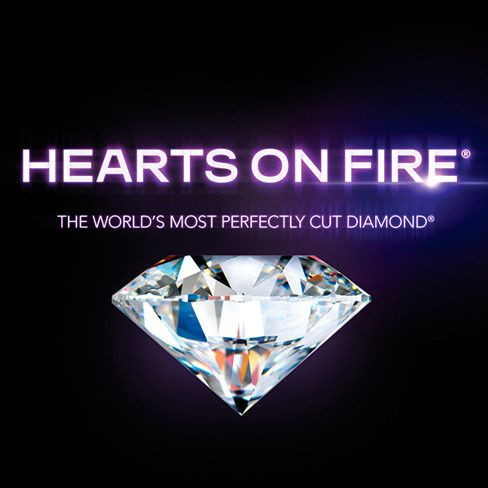 Huntington Fine Jewelers in Oklahoma City is a proud ambassador of Hearts on Fire.