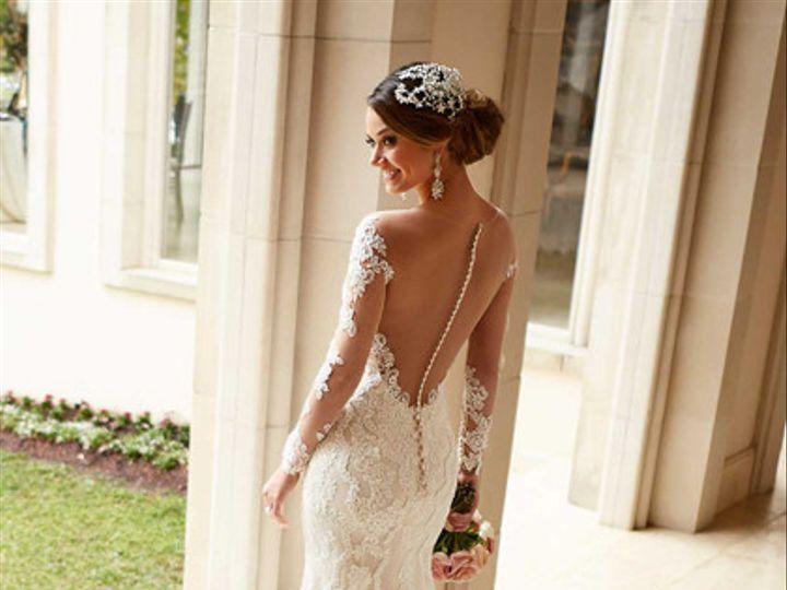 Tmx 1440187829436 6176maindetail Edmond wedding dress