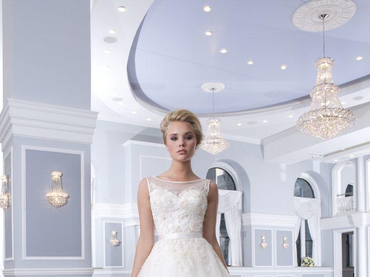 Tmx 1440187844788 21433792066295012 Edmond wedding dress