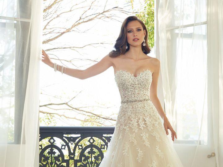 Tmx 1440187856664 Y11552designer Wedding Dresses 2015 Edmond wedding dress