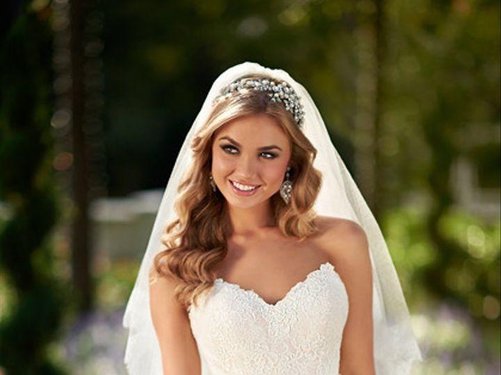 Tmx 1440188381078 6025maindetail Edmond wedding dress