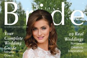 The Bridal Suite NY by, Nicole Lyons