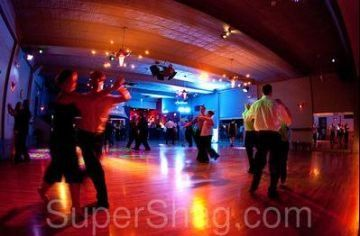 SuperShag Productions and Dance Studios
