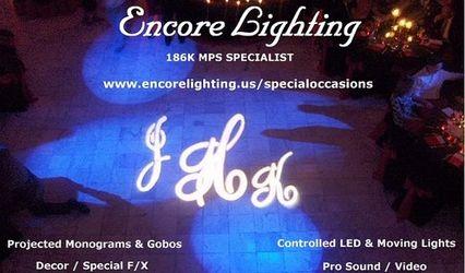 Encore Lighting 1