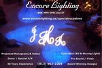 Encore Lighting image