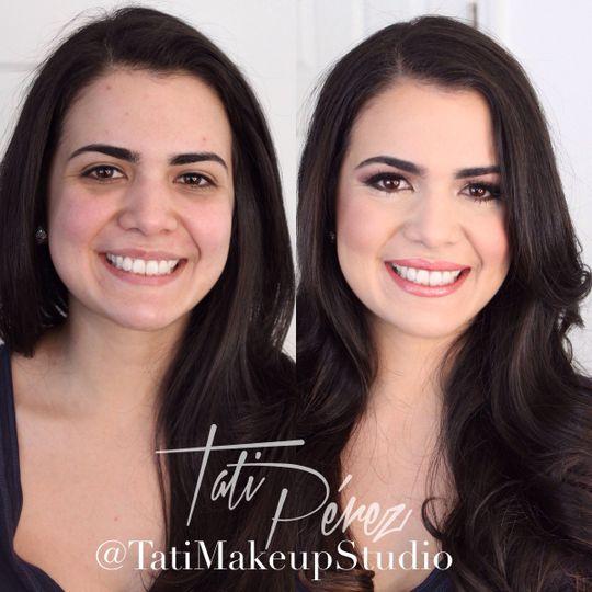 Tati Makeup Studio