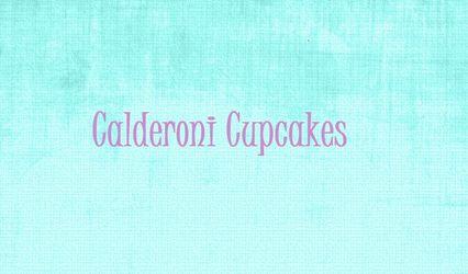 Calderoni Cupcakes