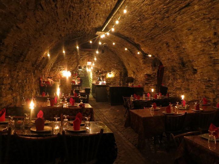 Best Restaurant Lancaster Ca