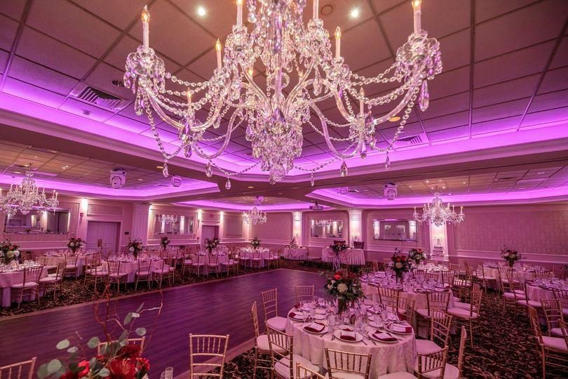 imperial ballroom purple lights 51 2828 158230479053756
