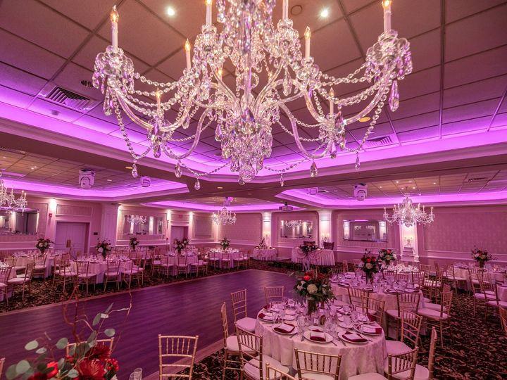 Tmx Imperial Ballroom Purple Lights 51 2828 158230479053756 Bridgewater, NJ wedding venue
