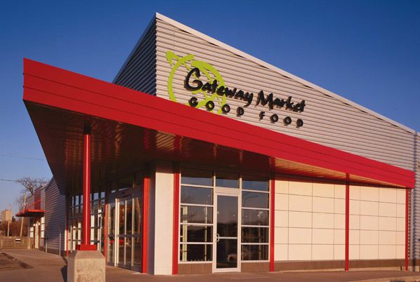 Gateway Market Catering