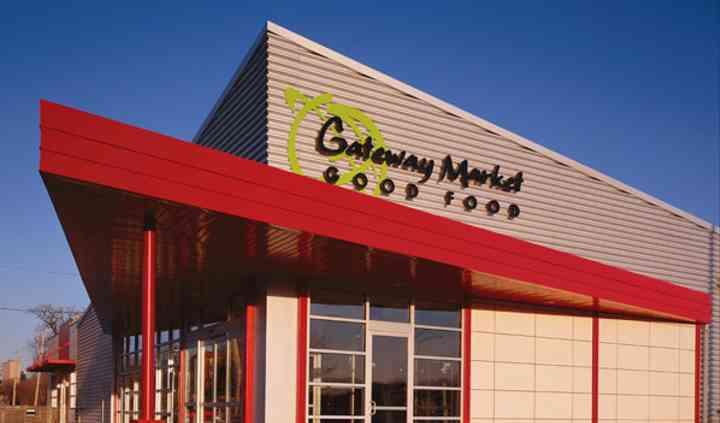 Gateway Market Catering