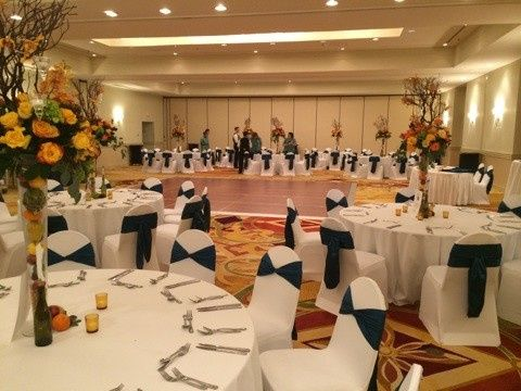ballroom fall decor copy