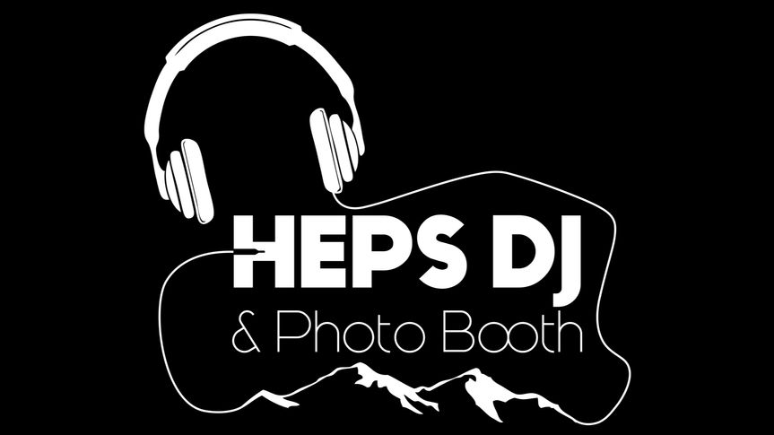 HEPS DJ logo