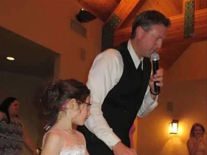 Tmx 1462295556803 Brian With Flower Girl Colorado Springs, CO wedding dj