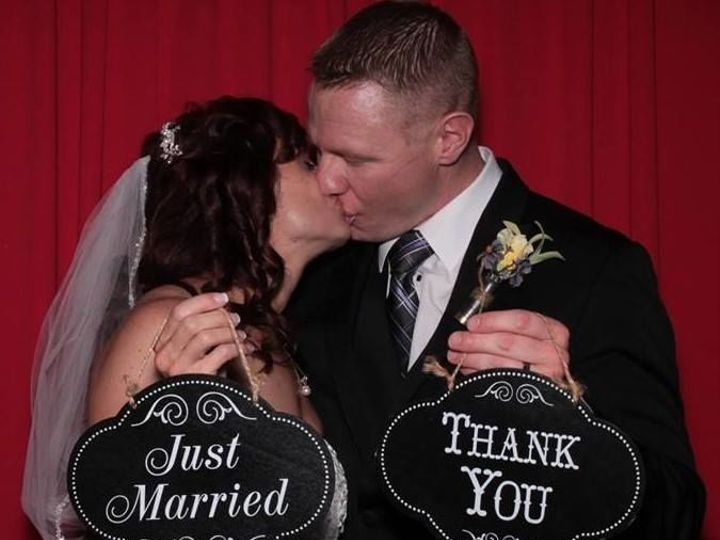 Tmx 1518106076 9f5e2528332e23bc 1518106075 70543c3531f8c097 1518106140428 5 Sharilyn Travis Colorado Springs, CO wedding dj
