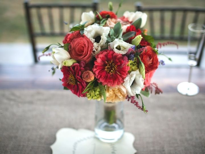 Tmx 1385188563476 Just Roses Plushanks Strba Wedding 1 37 Spokane, Washington wedding florist