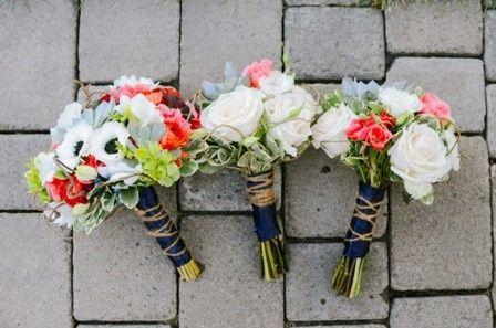 Tmx 1385188928460 Just Roses Pluskena Helen Cassius And Brooke1 Spokane, Washington wedding florist