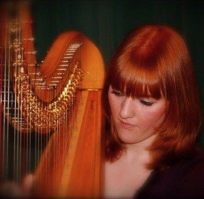 Tmx 1395782566461 Harp Pic Squar Baltimore, Maryland wedding ceremonymusic