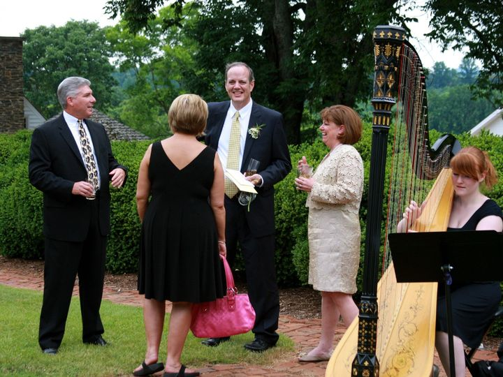 Tmx 1395782780865 Img915 Baltimore, Maryland wedding ceremonymusic