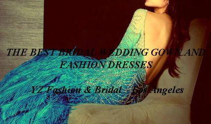 YZ Fashion & Bridal 3
