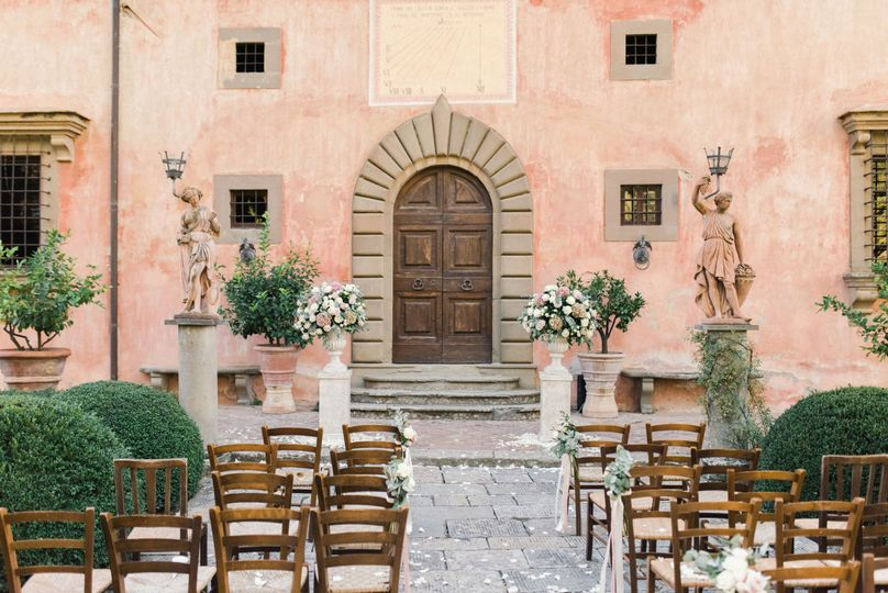 Il Cerimoniere Italian Weddings