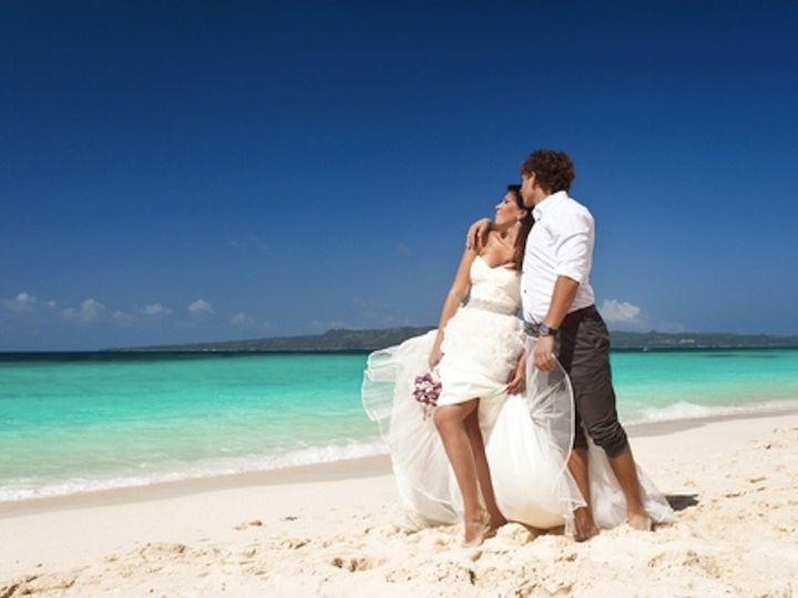 Tmx 1498351531280 Caribbean Couple 2 Marshfield wedding travel
