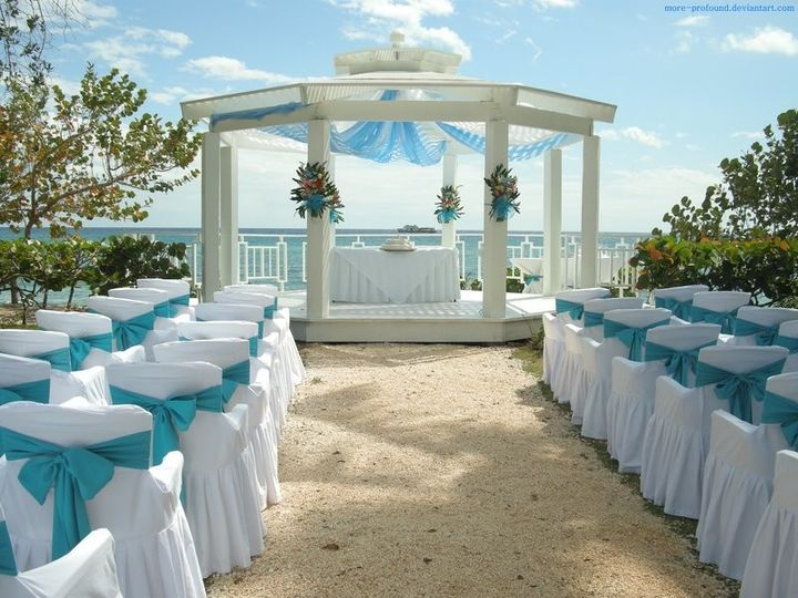 Tmx 1498351540077 Caribbean Wedding Marshfield wedding travel